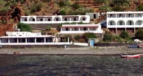 Hotel Ericusa Eolie - Alicudi